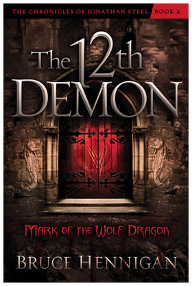 The 12th Demon: Mark of the Wolf Dragon