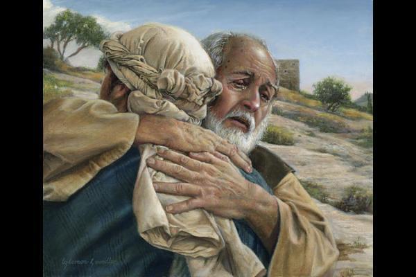 Parables-of-Jesus-image | Bruce Hennigan