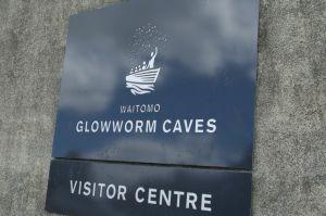 Witomo Glowworm Cave