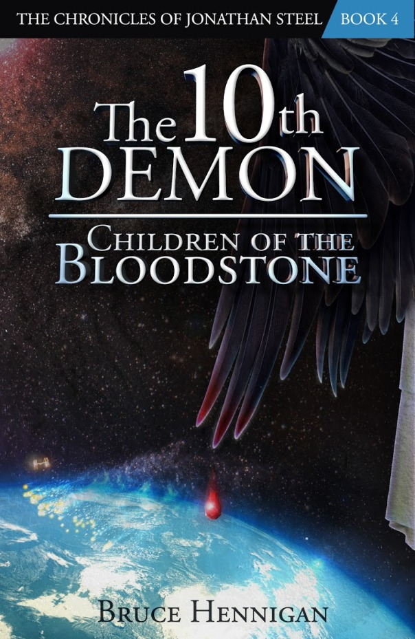 10th Demon Book Cover5
