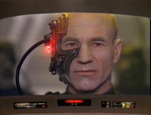 Locutus of Borg 2